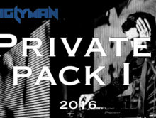 Moglyman Private Edits Pack I