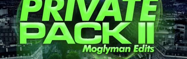 Moglyman Private Edits Pack II